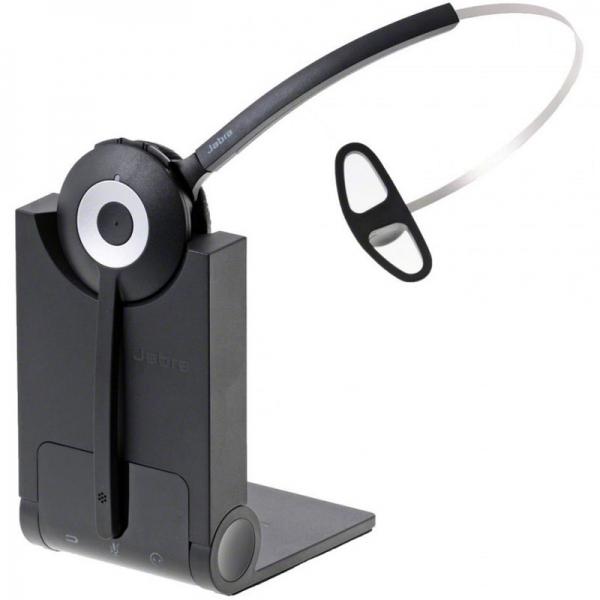 Jabra Pro 920 Wireless Headset - Refurbished